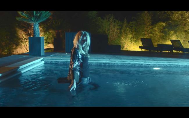 Shane Filan Music Video